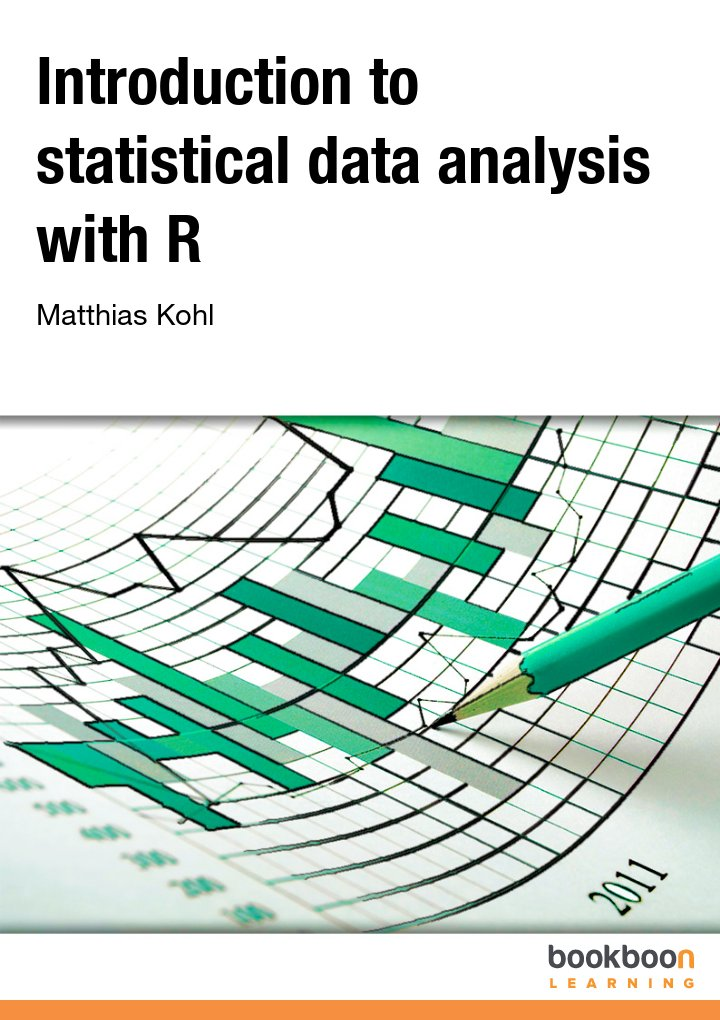 Introduction to statistical data analysis with R