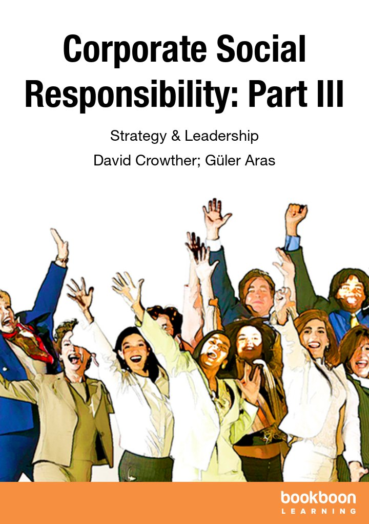 corporate social responsibility as a source Get information, facts, and pictures about corporate social responsibility at encyclopediacom make research projects and school reports about corporate social.