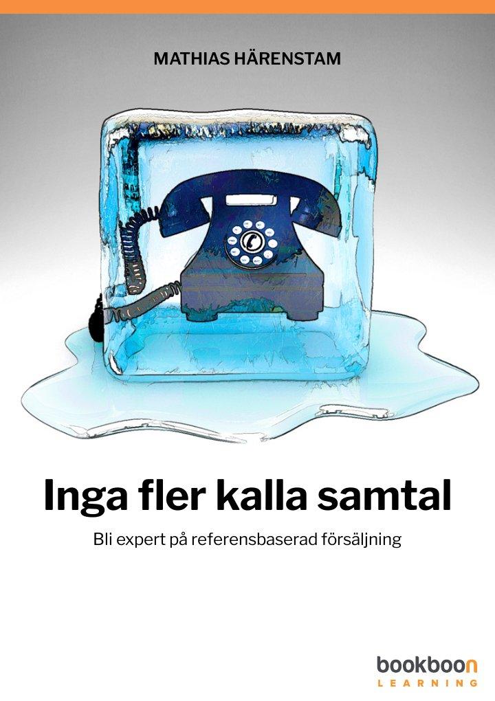 Inga fler kalla samtal