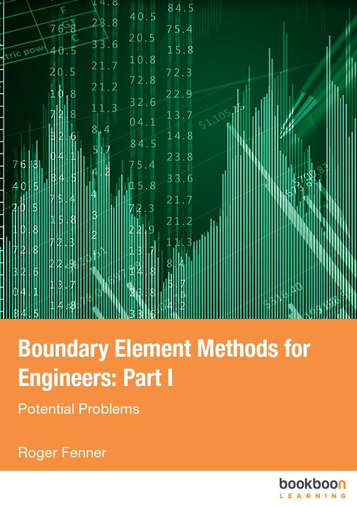 Boundary Element Methods for Engineers: Part I