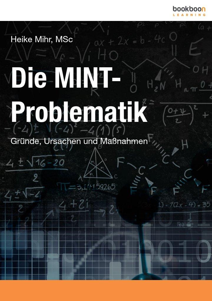 Die MINT-Problematik