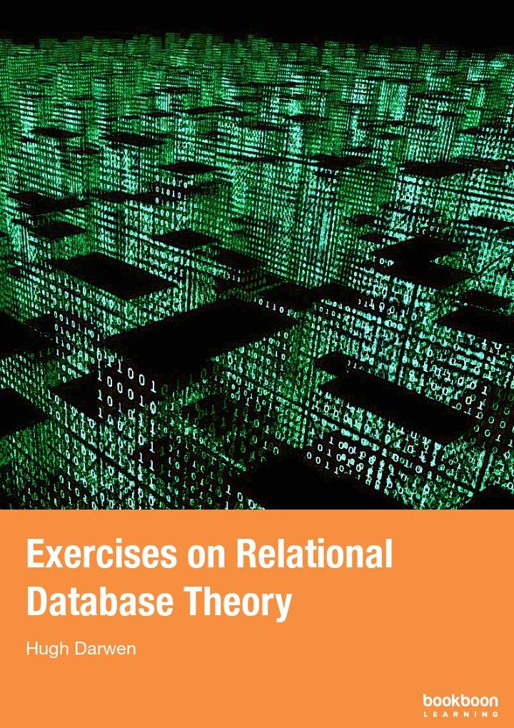 Exercises on Relational Database Theory