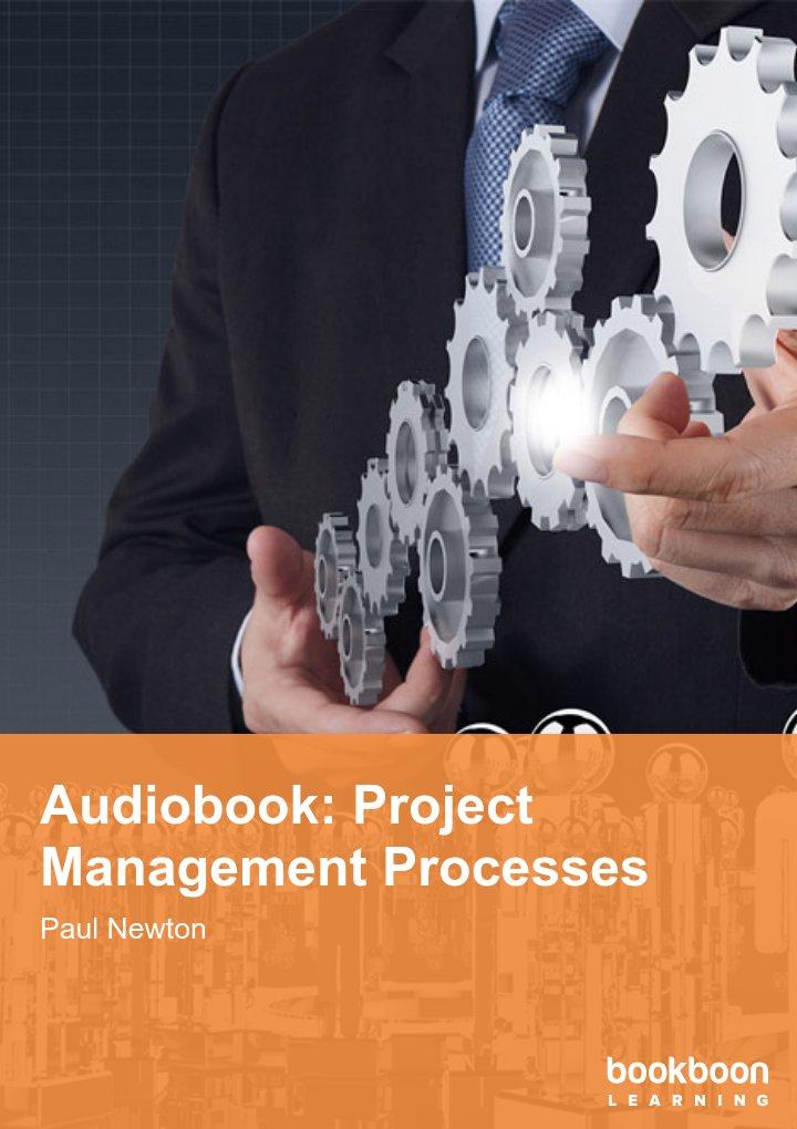 Audiobook: Project Management Processes
