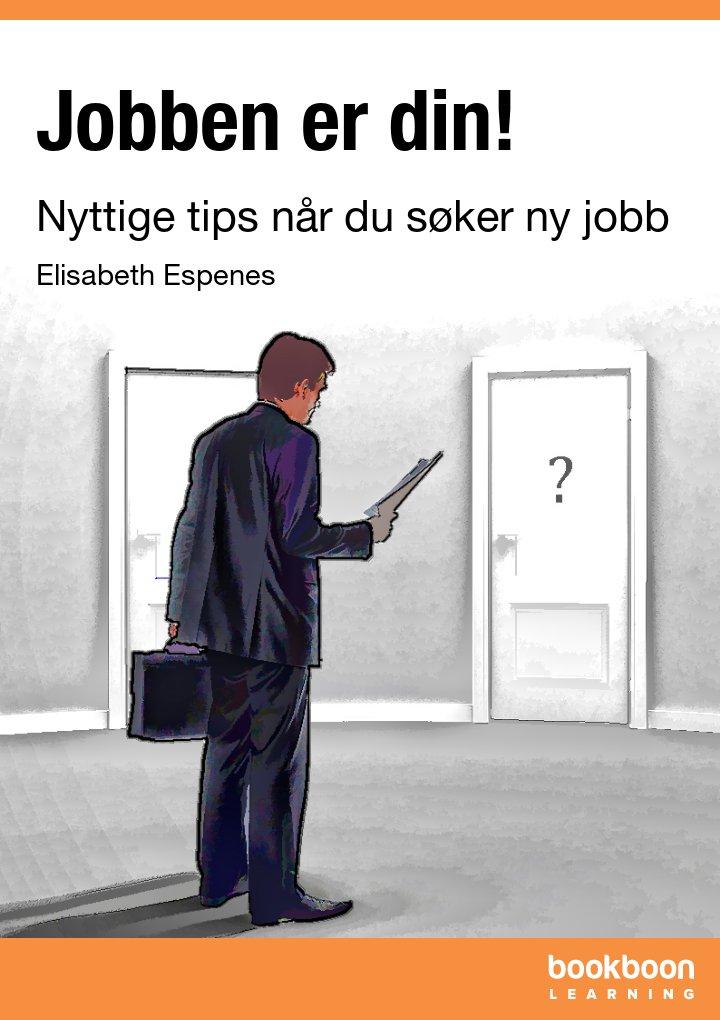 Jobben er din!