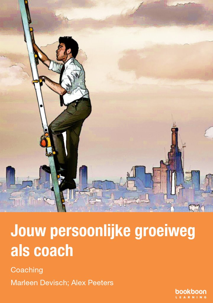 Jouw persoonlijke groeiweg als coach