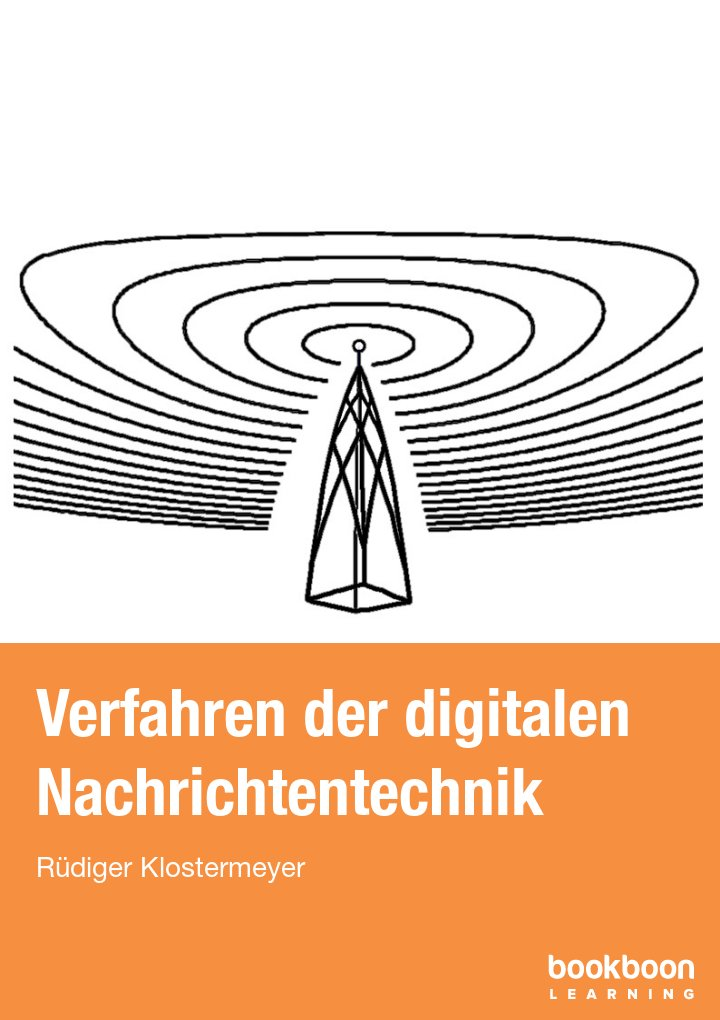 Verfahren der digitalen Nachrichtentechnik