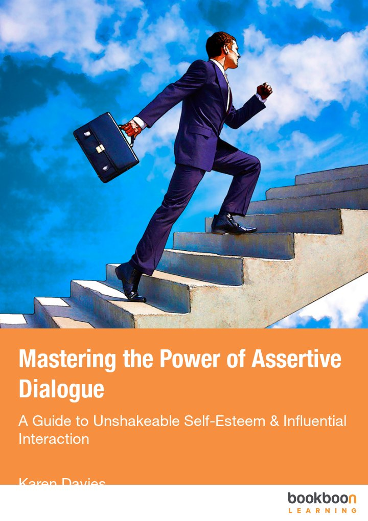 Mastering the Power of Assertive Dialogue