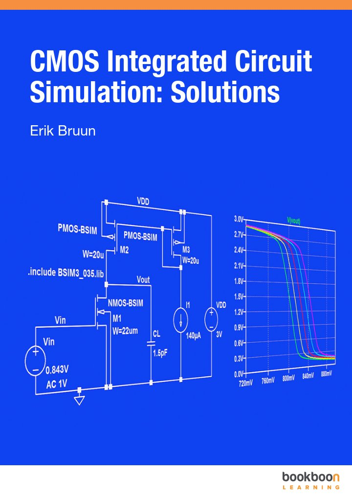 CMOS Integrated Circuit Simulation: Solutions
