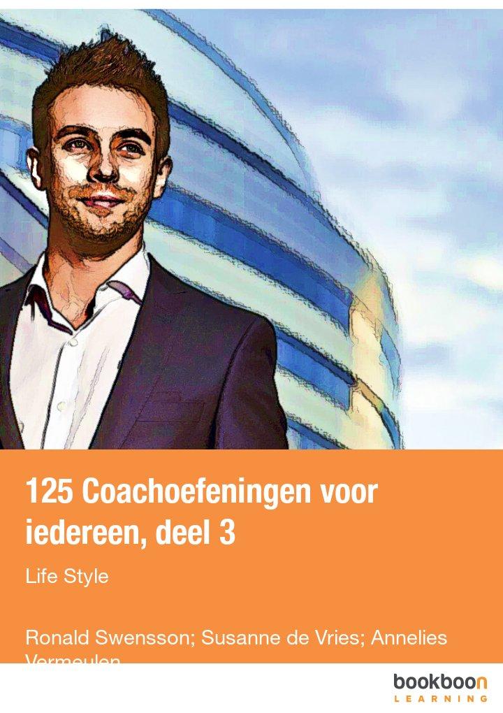125 Coachoefeningen voor iedereen, deel 3