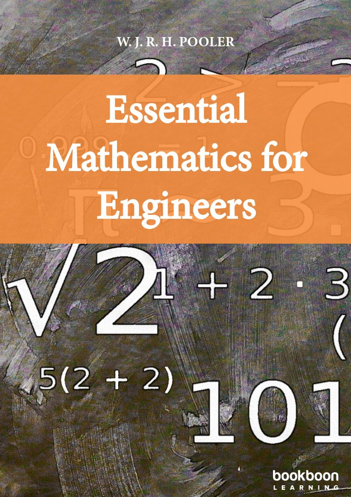 """Essential Mathematics for Engineers"" icon"