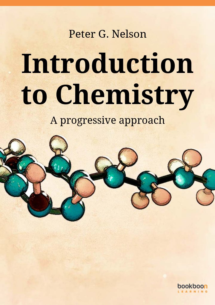 Introduction to Chemistry A progressive approach icon