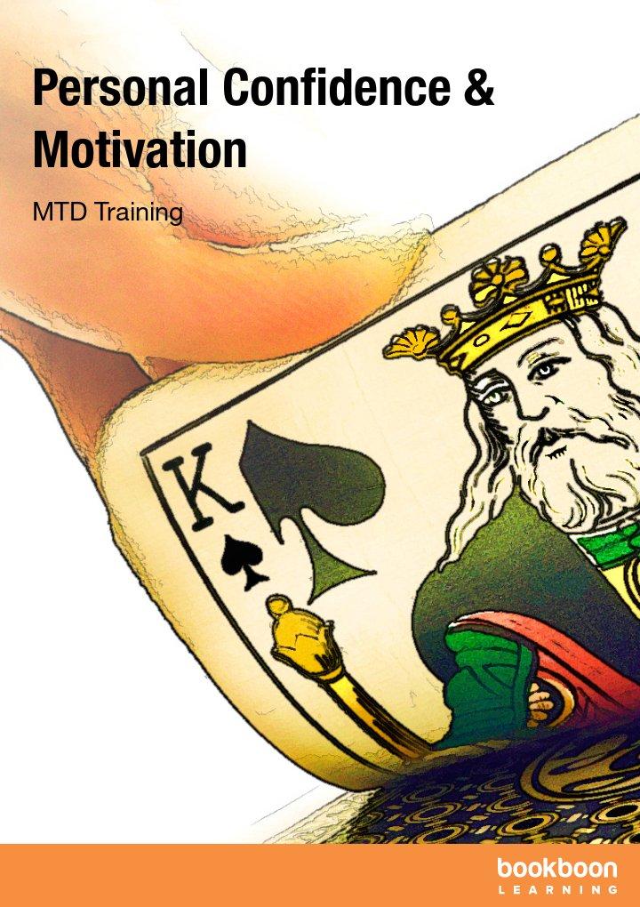 Personal Confidence & Motivation