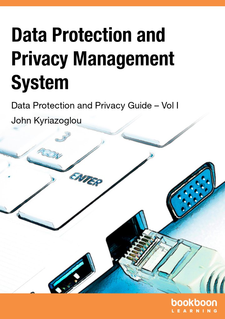 Data Protection and Privacy Management System Data Protection and Privacy Guide – Vol I icon