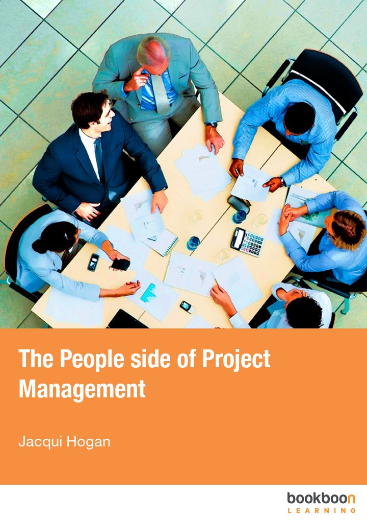The People side of Project Management