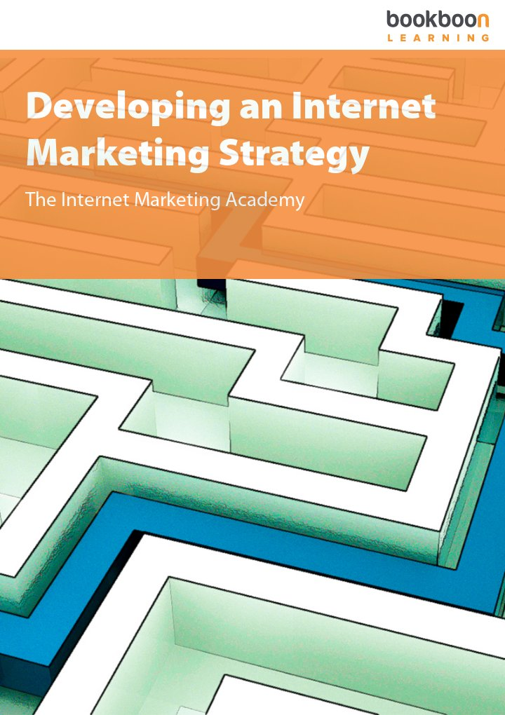 Developing an Internet Marketing Strategy