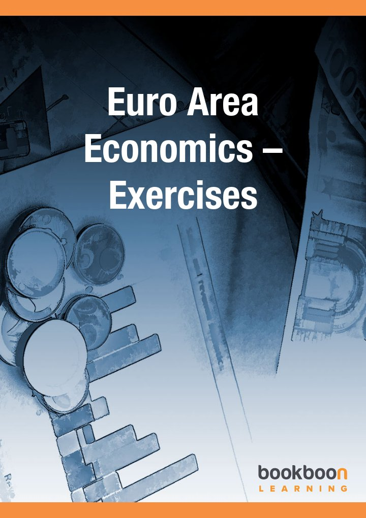 Euro Area Economics – Exercises icon