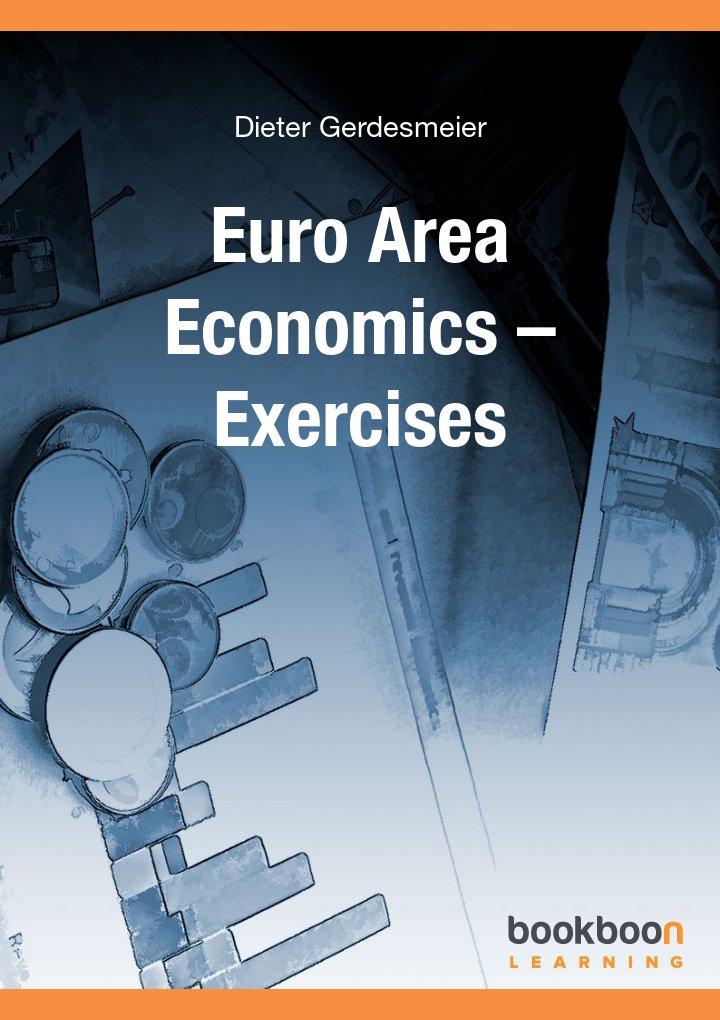 Euro Area Economics – Exercises