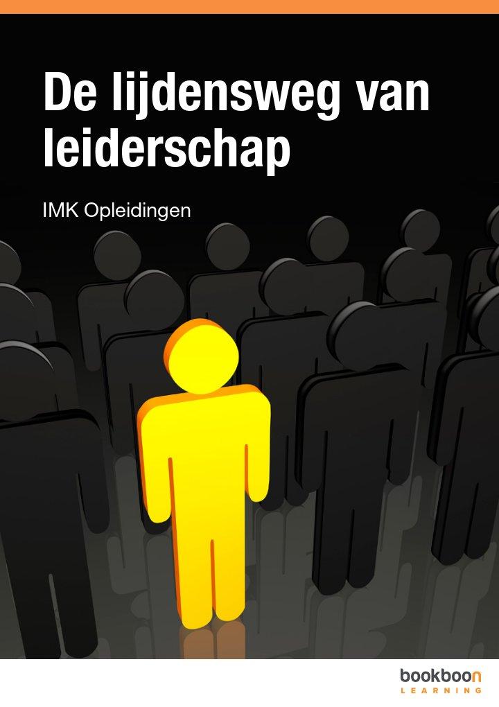 De lijdensweg van leiderschap