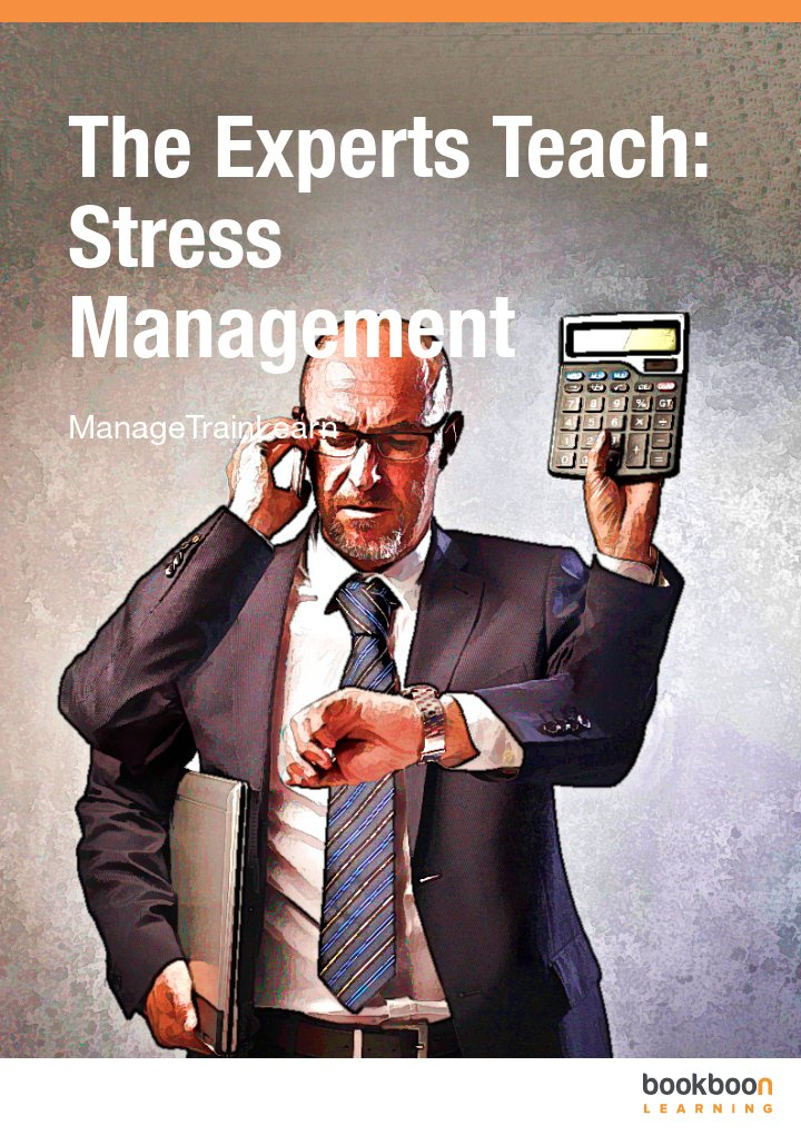 review of literature on stress management