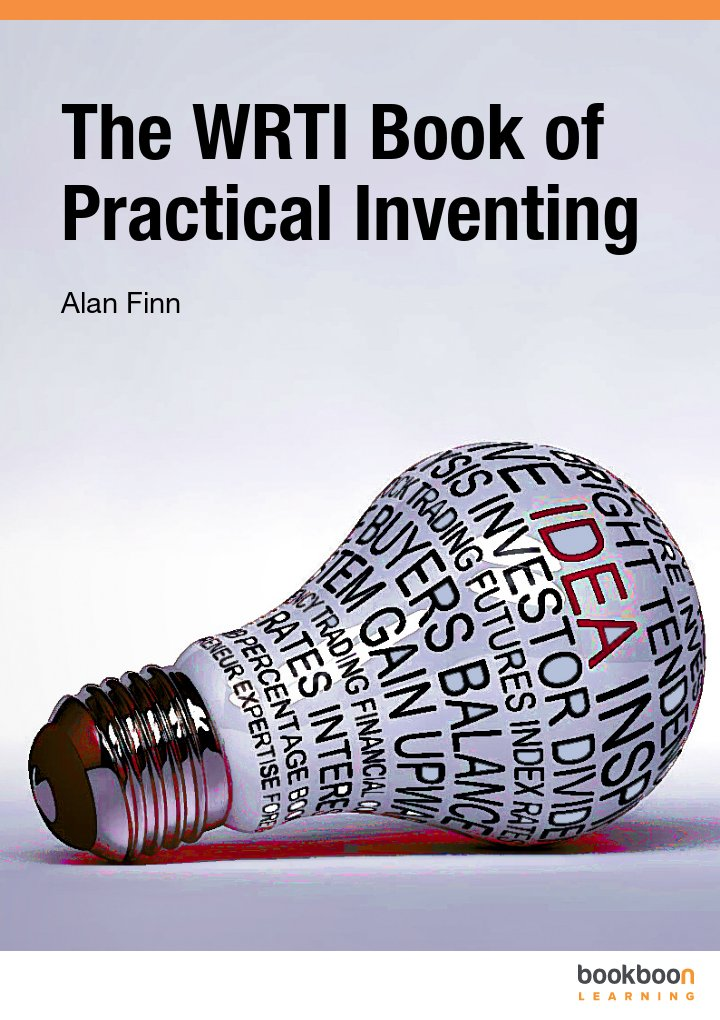 The WRTI Book of Practical Inventing
