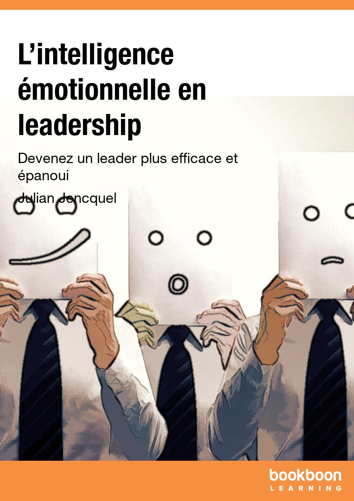 L'intelligence émotionnelle en leadership