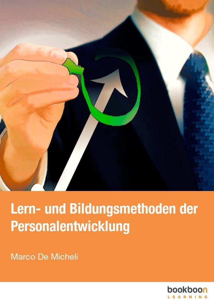 Lern- und Bildungsmethoden der Personalentwicklung
