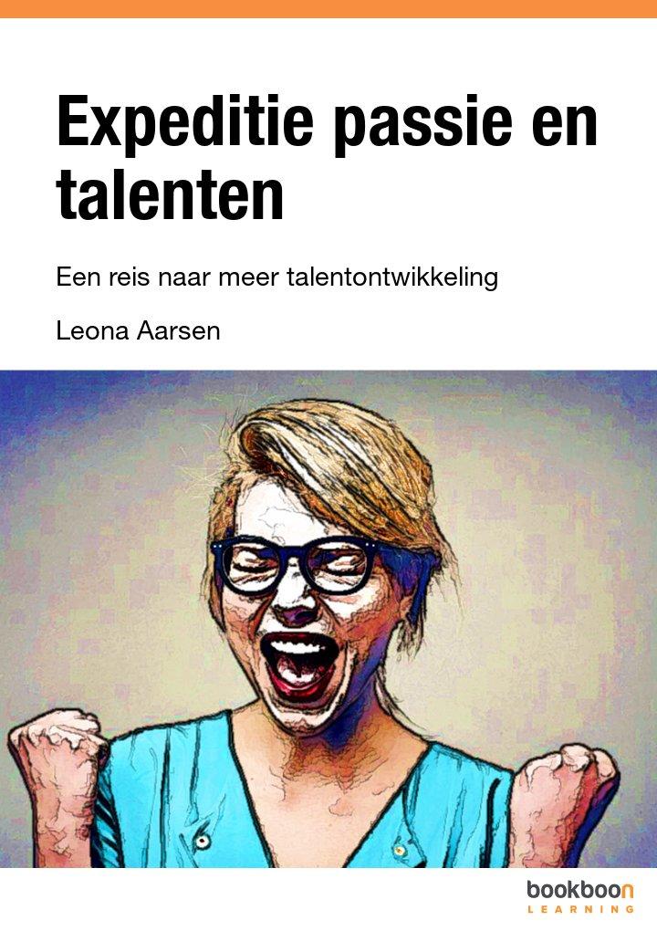 Expeditie passie en talenten
