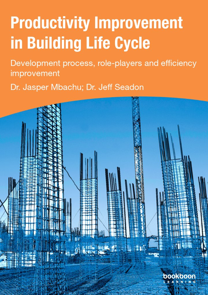 Productivity Improvement in Building Life Cycle