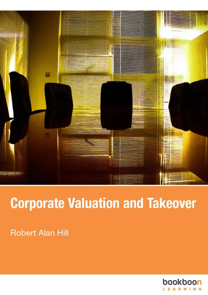 Corporate Valuation and Takeover