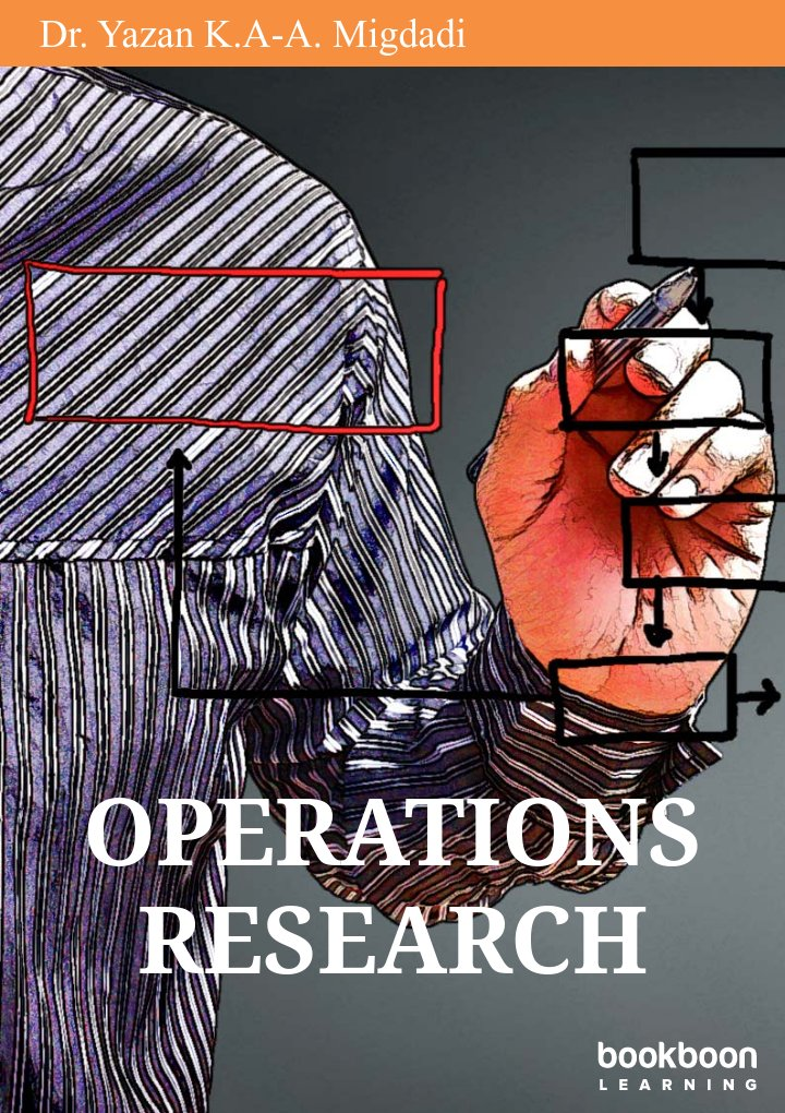 Operations Research icon