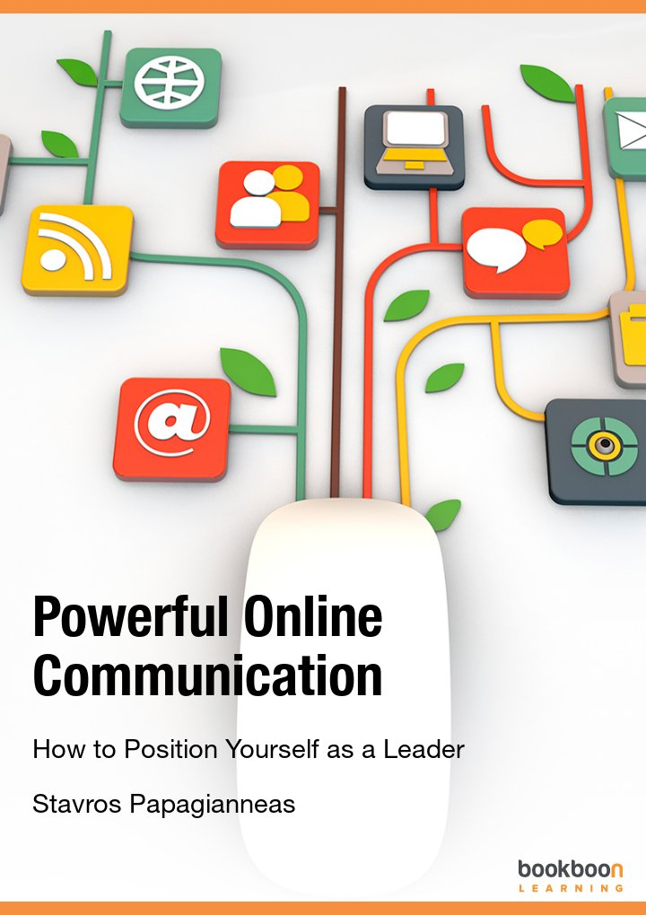 powerful online communication how to position yourself as
