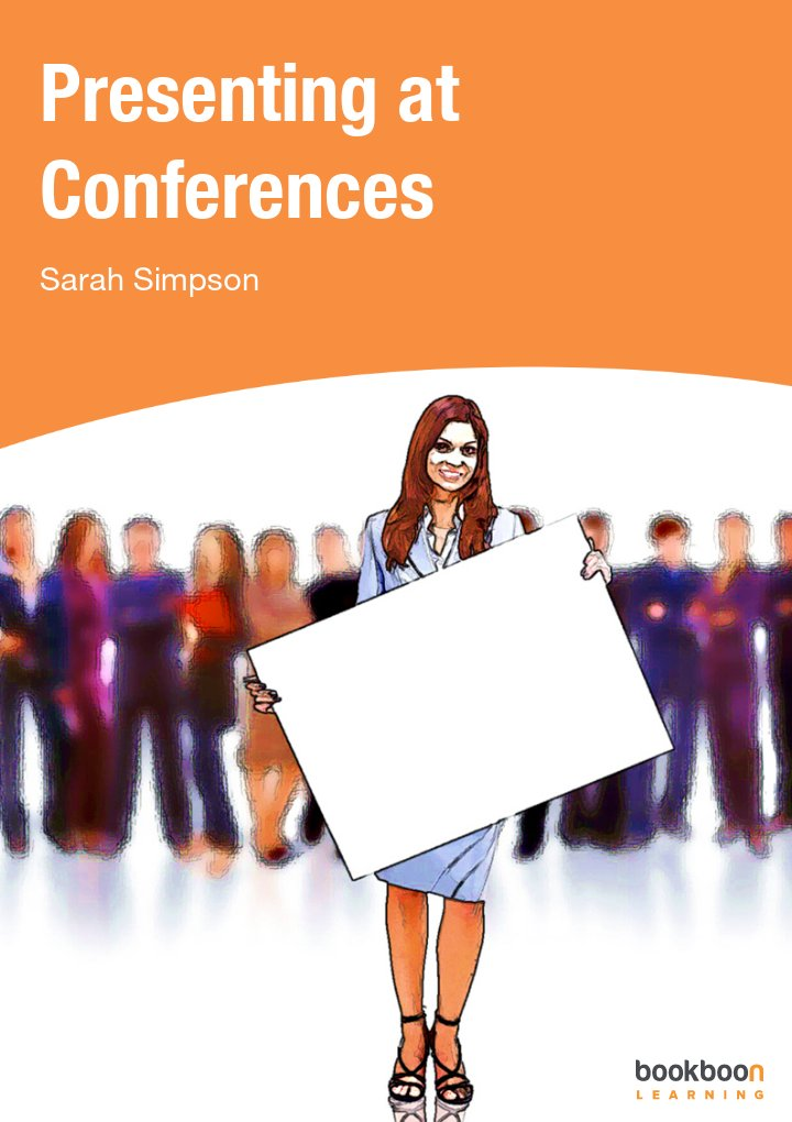 Presenting at Conferences