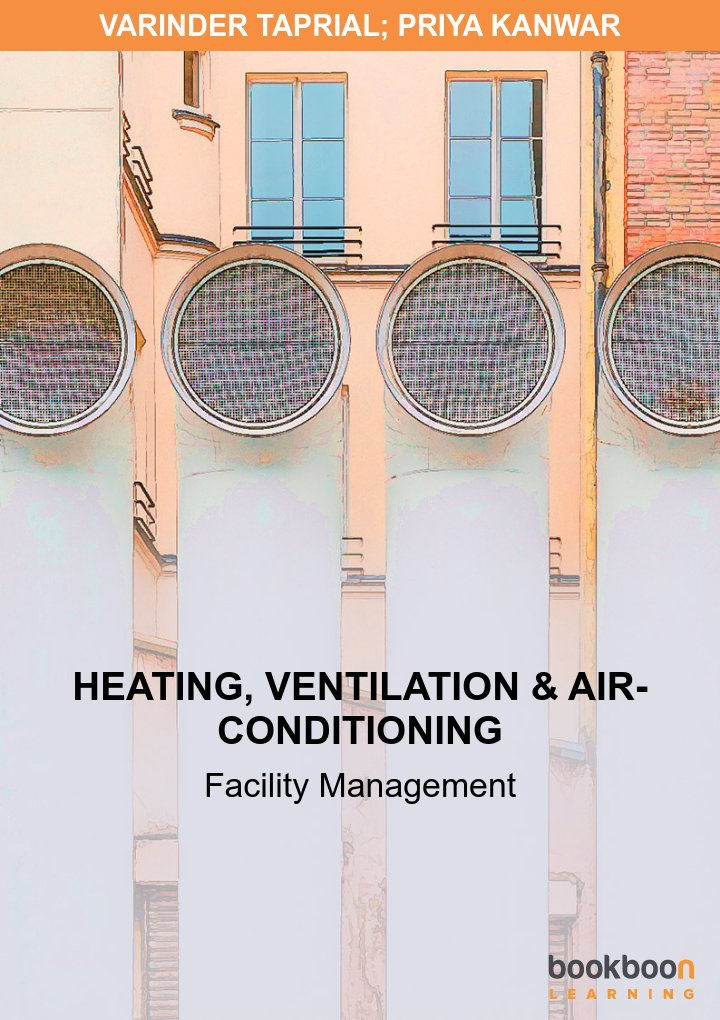 Heating, Ventilation & Air-Conditioning