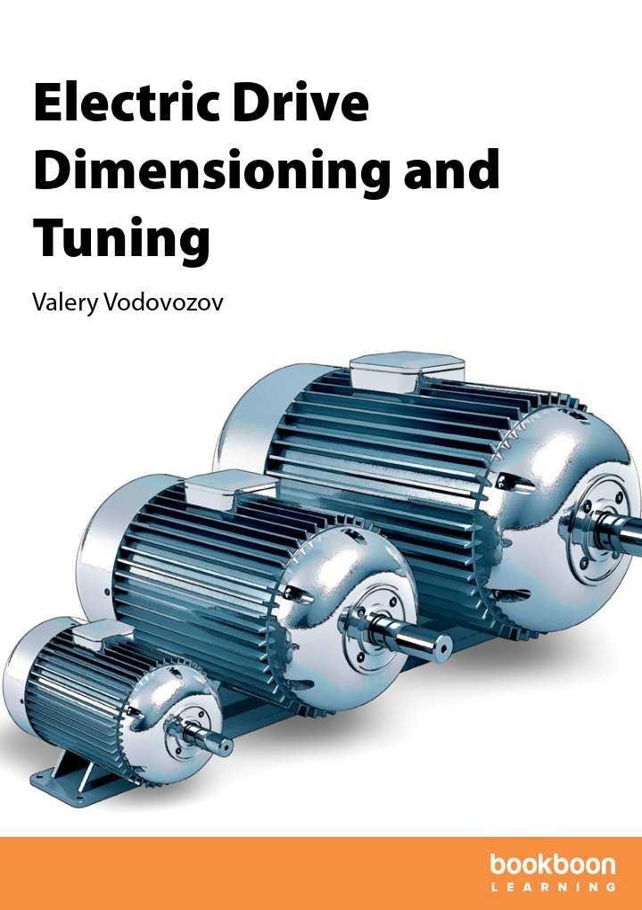 Electric Drive Dimensioning and Tuning