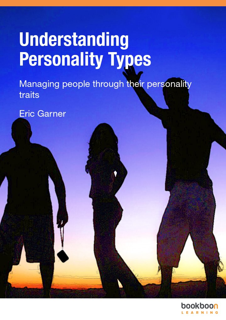 understanding personality types managing people through