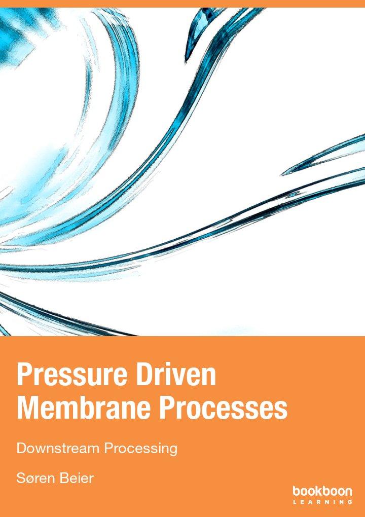 Pressure Driven Membrane Processes