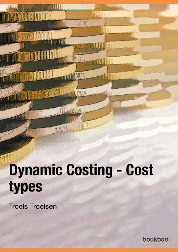 Dynamic Costing - Cost types