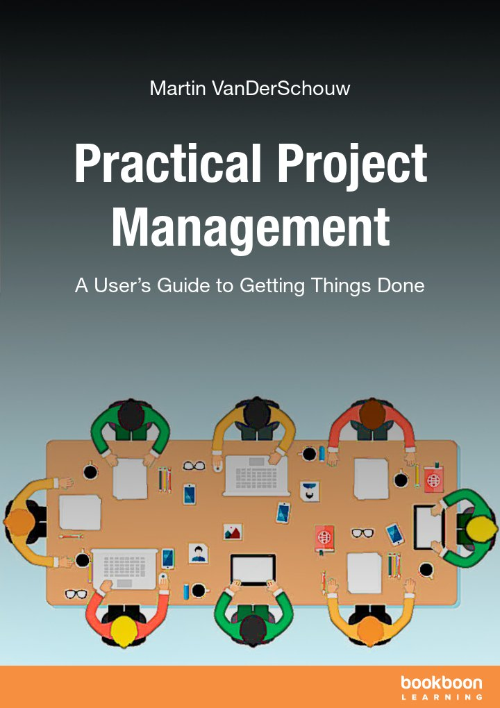thesis on project management