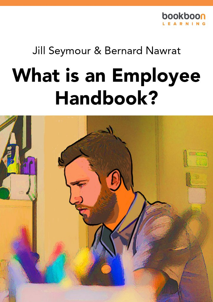 What is an Employee Handbook?