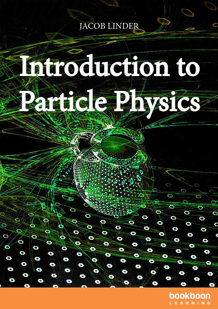 Introduction to Particle Physics icon