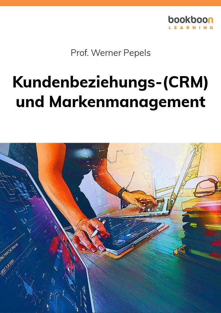 Kundenbeziehungs-(CRM) und Markenmanagement