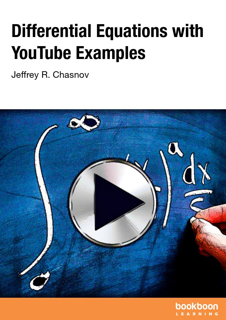 Differential Equations With Youtube Examples