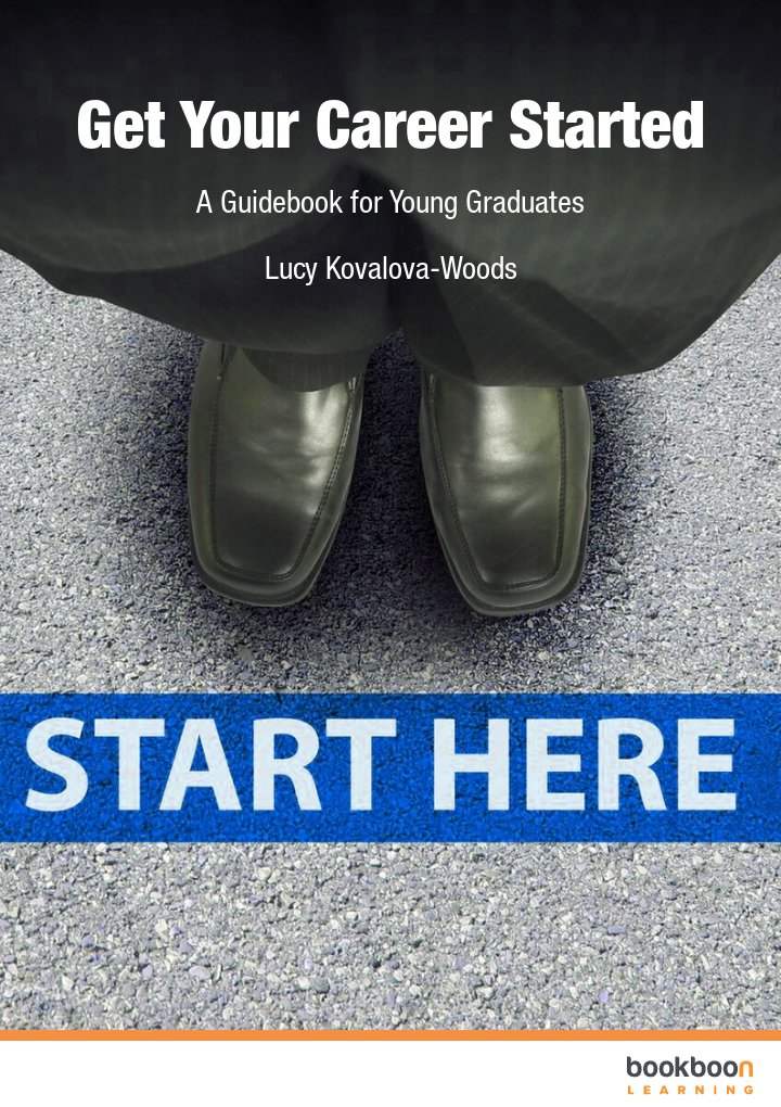 Get your career started