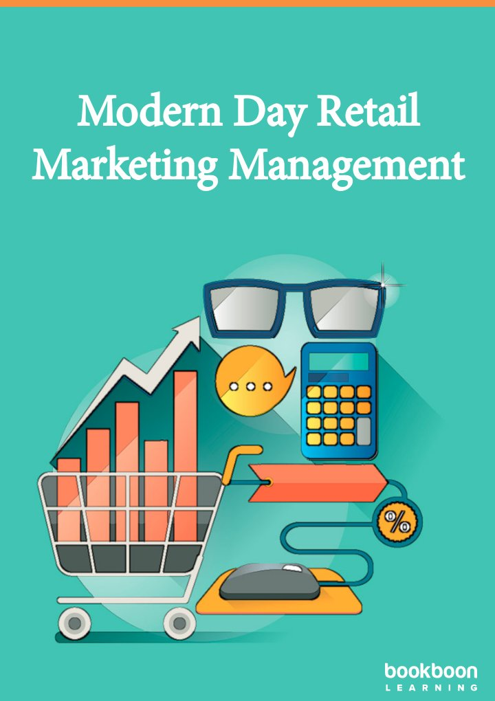 modern day retail marketing management