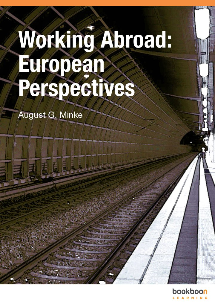 Working Abroad: European Perspectives