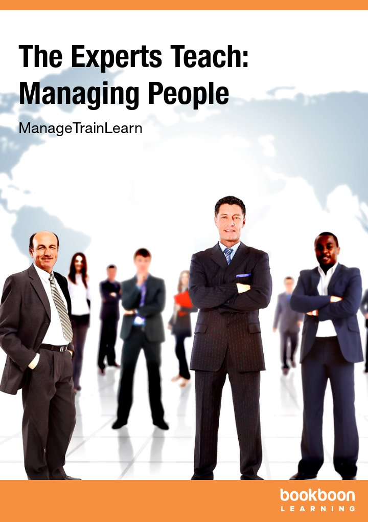 The Experts Teach: Managing People