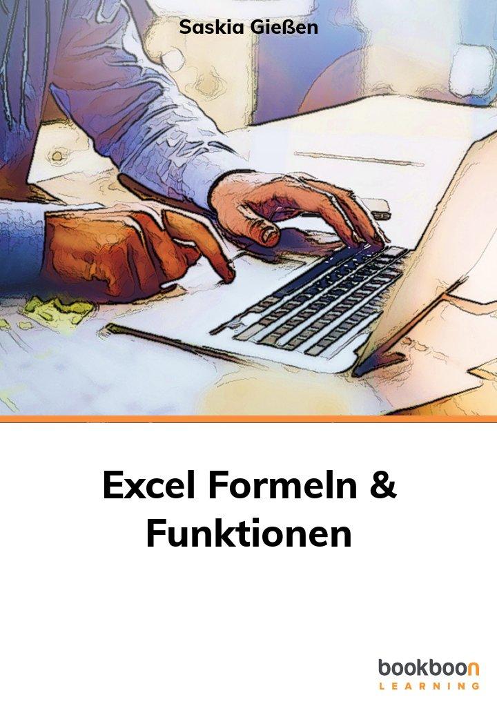 Excel Formeln & Funktionen
