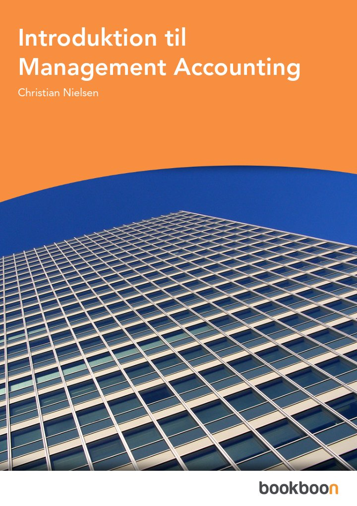 Introduktion til Management Accounting
