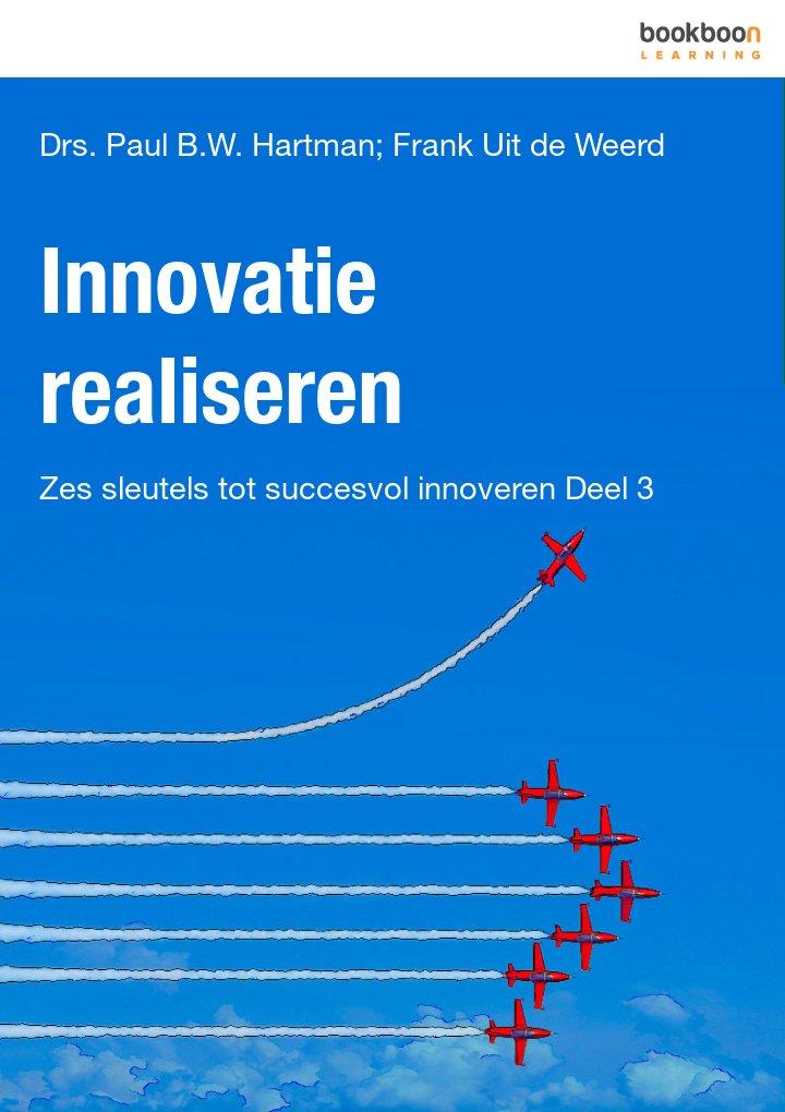 Innovatie realiseren