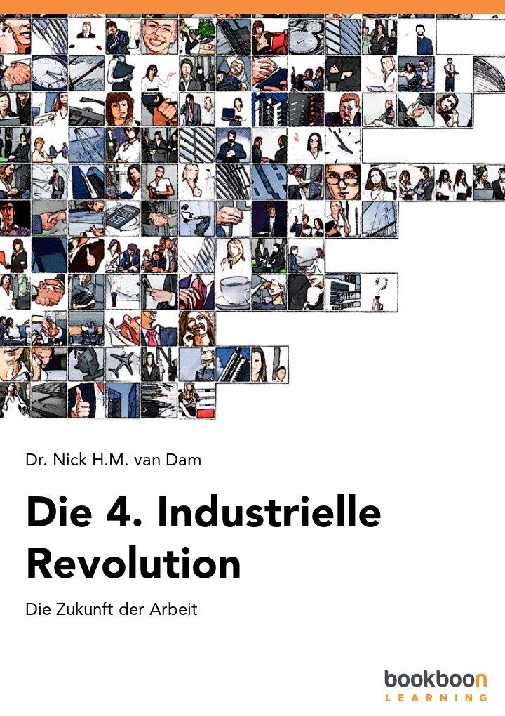 Die 4. Industrielle Revolution